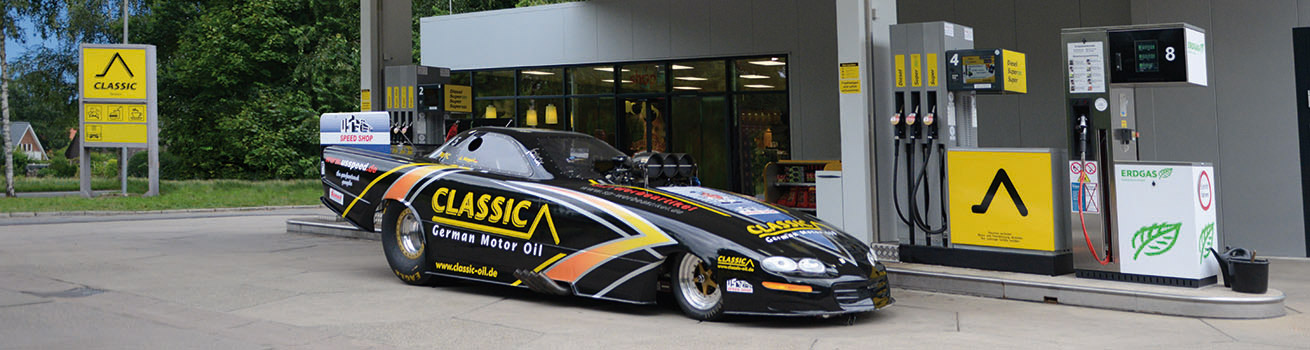 dragster-worpswede